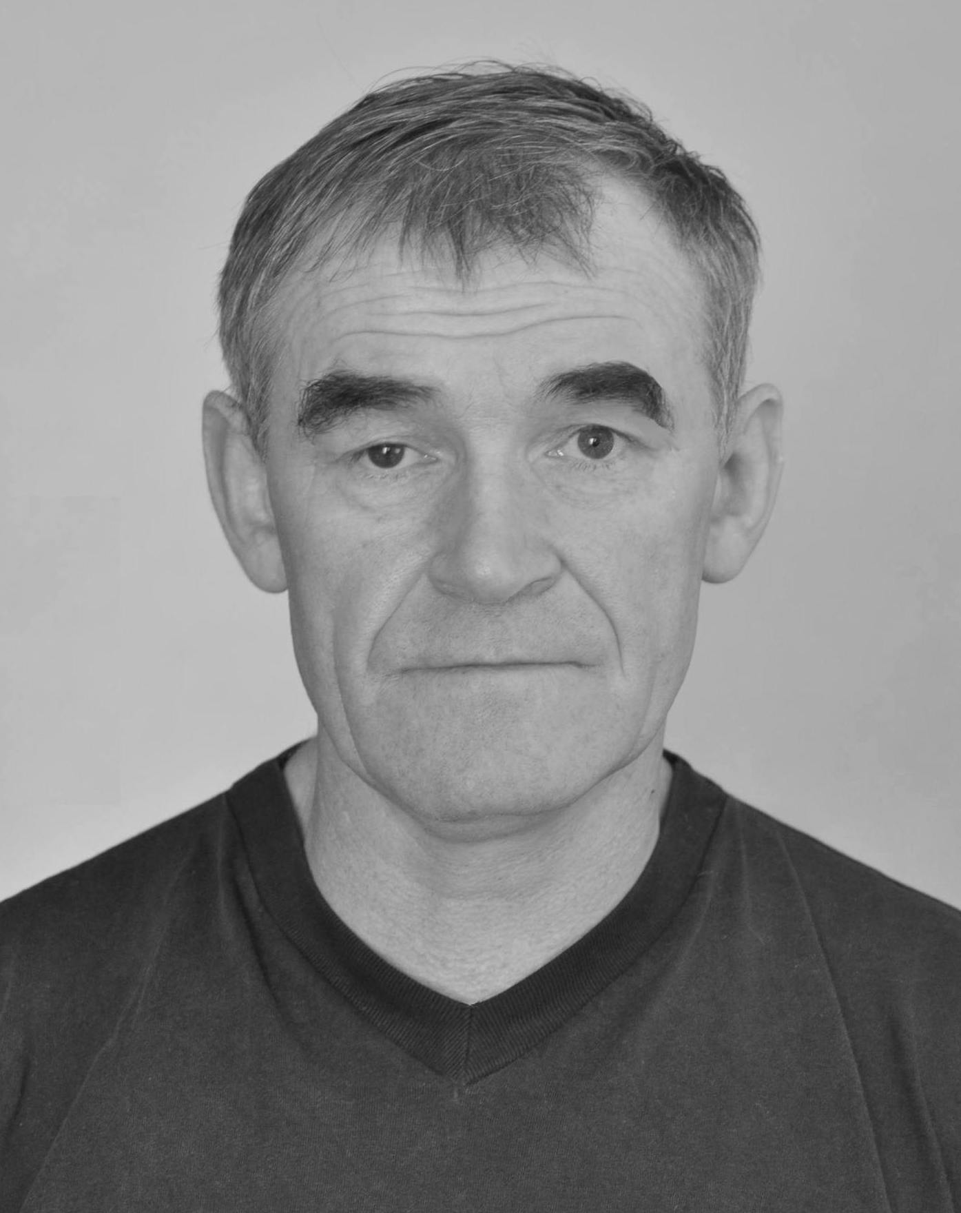 <b>Grzegorz Gętka</b> - Grzegorz-Getka
